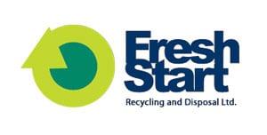 Fresh Start Recycling